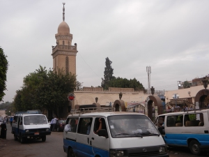 métro Caire
