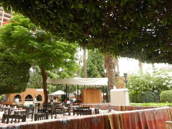 Marriott Zamaleck Caire