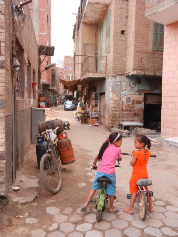 Maadi Egypte
