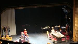 théâtre Le Caire