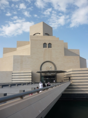 MIA Doha Qatar