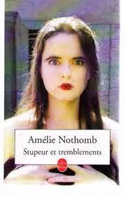 stupeur et tremblement Nothomb