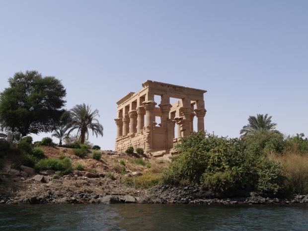 temple Philae Egypte