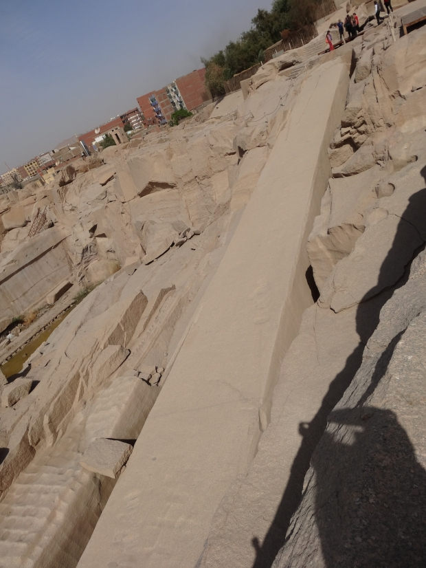 obélisque Egypte
