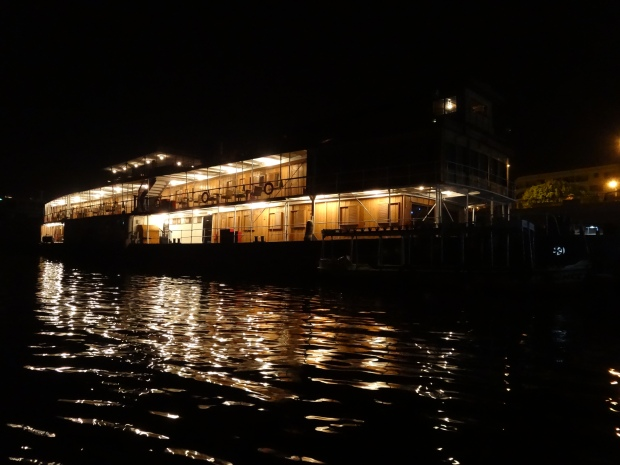 bateau Assouan