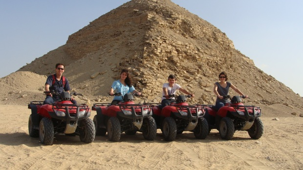 quad Egytpte