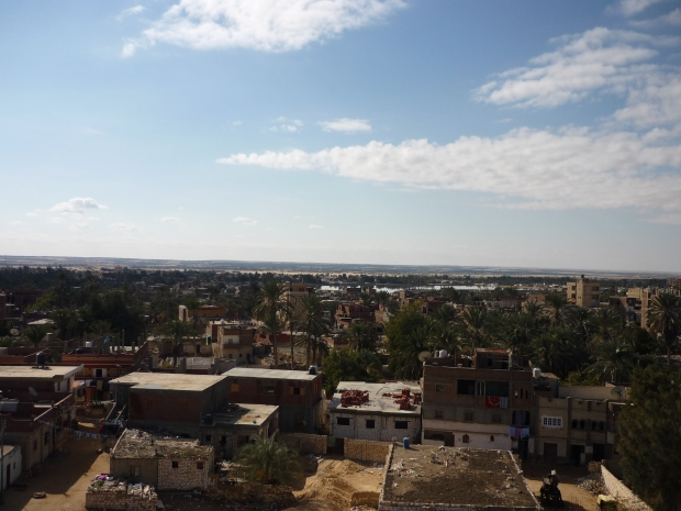 Wadi Natrum