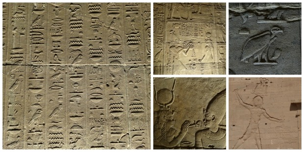 Philae Egypte