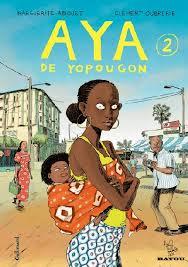 aya de yopougon Côte d'Ivoire