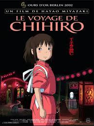 chihiro Japon