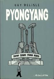 pyongyang delisle