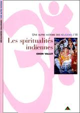 spiritualités indiennes odon vallet