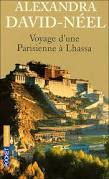 voyage parisienne lhassa