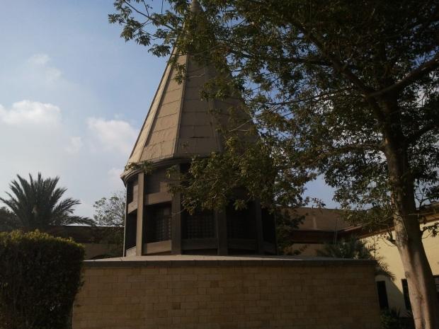 nilomètre Caire