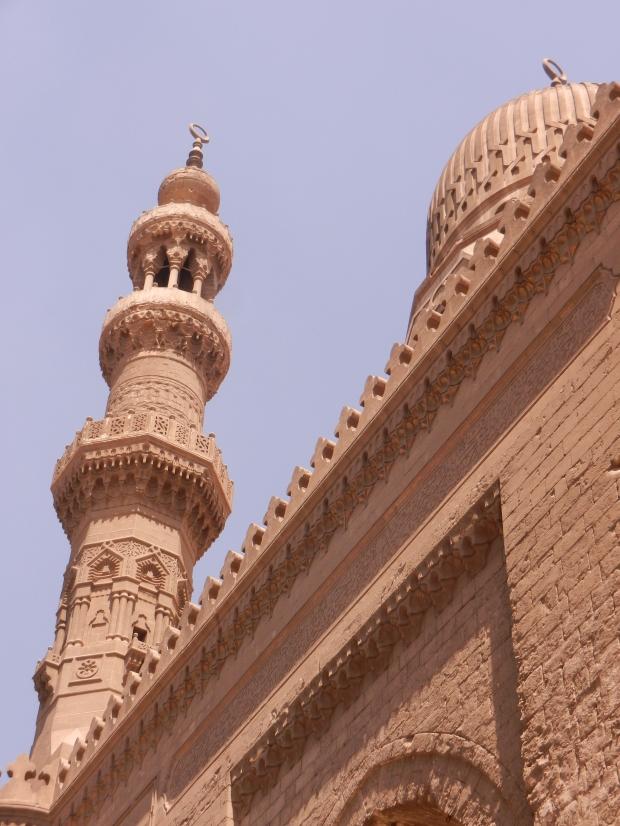 Al Rifa'i Caire
