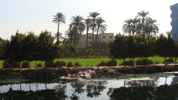 Egypte canal