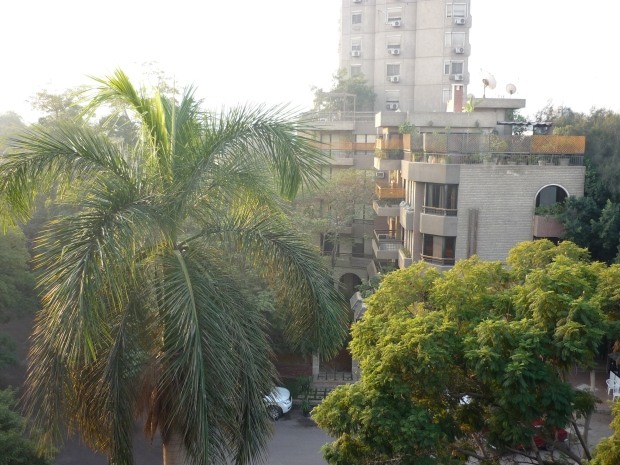 Maadi Caire