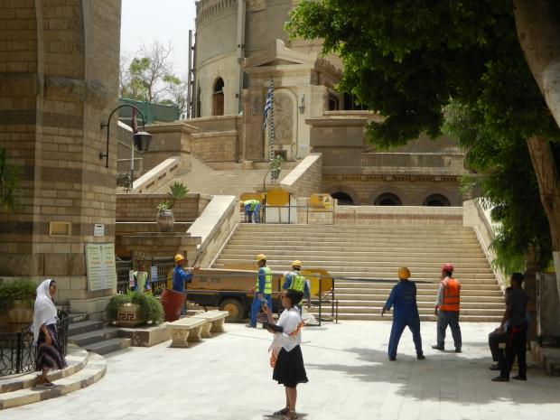 Caire copte