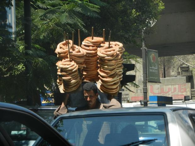 pain Le Caire