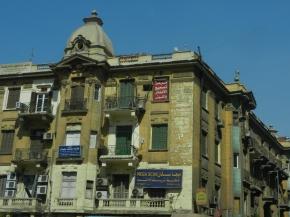 Le Caire Egypte