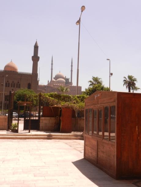 Mosquée Sultan Hassan