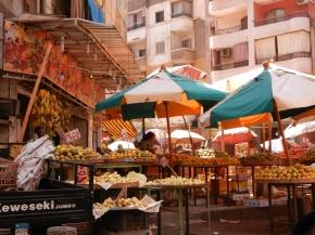 souk Caire