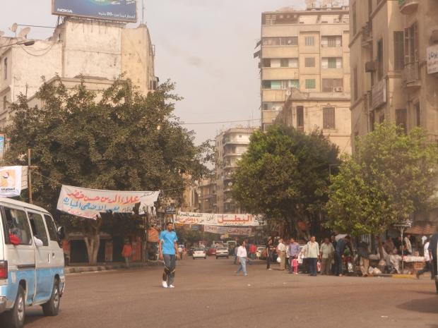 Shoubra Caire