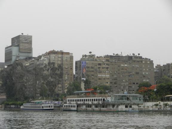 El Sawy Caire