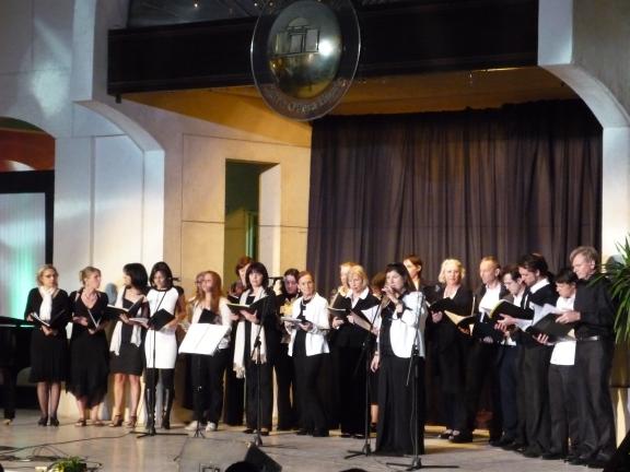 fête francophonie opéra