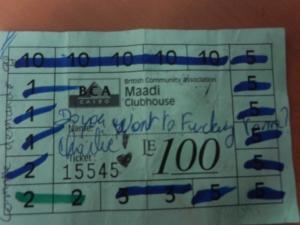 BCA Maadi