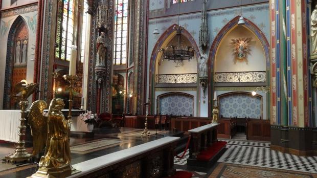Amsterdam St François Xavier
