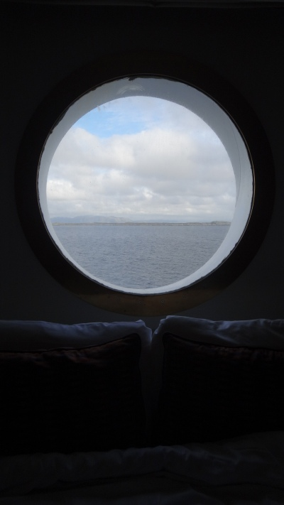 croisière fjord norvégien