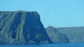 croisière fjords norvégiens