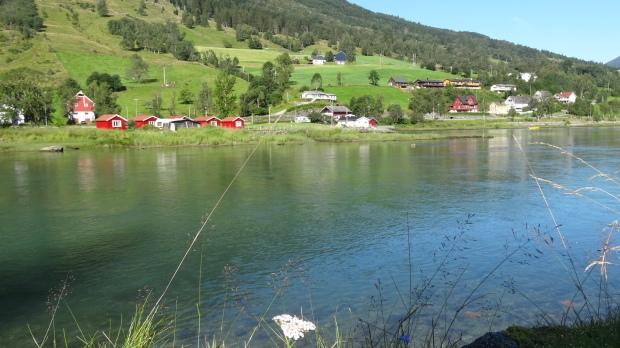 croisière fjords Norvège Olden