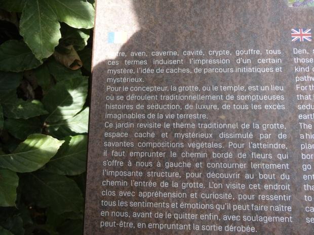 festival jardins Chaumont