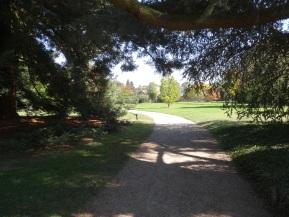 arboretum vallée aux loups