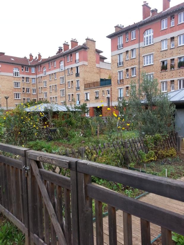 Cité-Jardins Suresnes