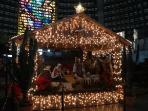 Noël à Rio de Janeiro