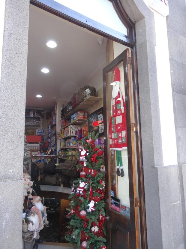 Noël à Madère