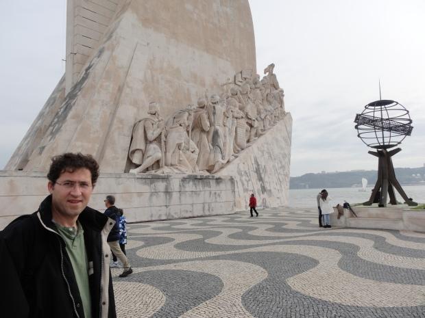 Belem Lisbonne croisière