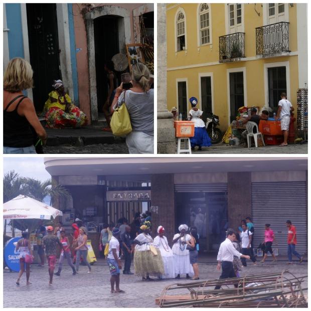 Salvador de Bahia croisière