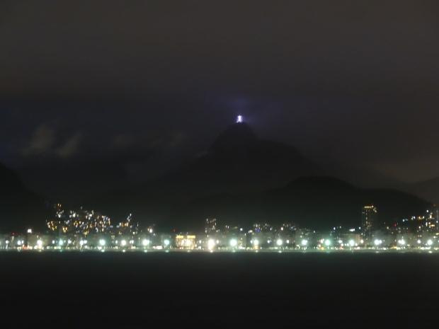 Rio de Janeiro croisière