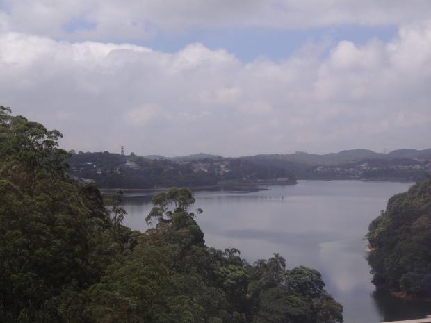 Sao Paulo croisière