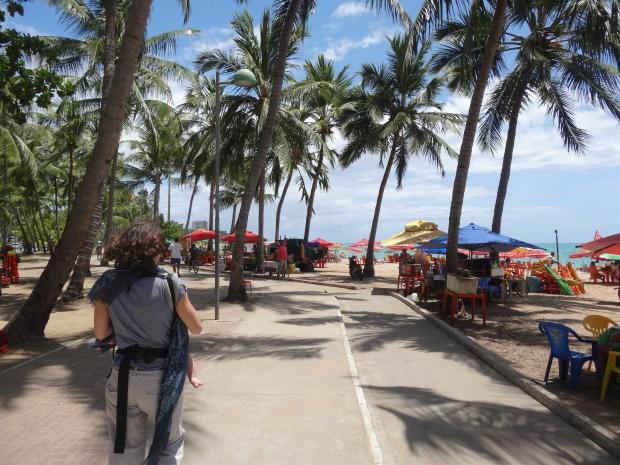 Maceio Brésil croisière