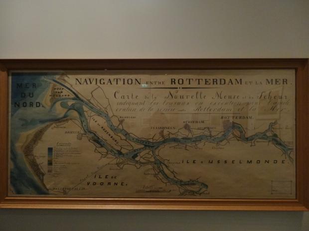 musée maritime Rotterdam