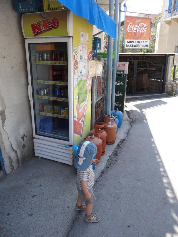 Tochni Chypre