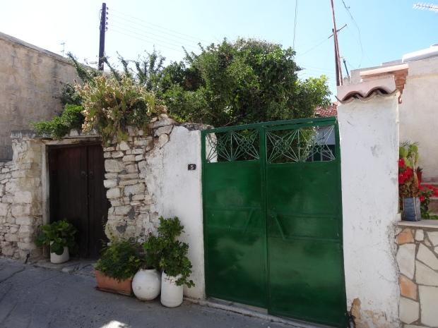 Omodos Chypre