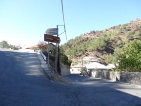 Arsos Chypre